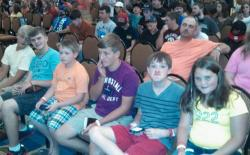 Parkview Baptist Church - Youth